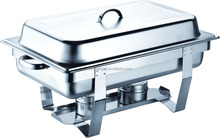 wholesale price catering buffet used heating chafing dish