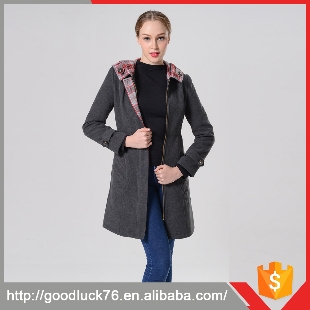 Latest Custom Made Woman Clothing Manufacturers Ladies ...