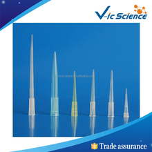 Lab Supplies Pipette Tips of different types/size