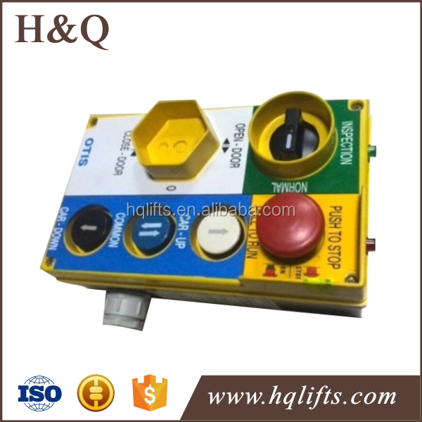 elevator Inspection Box lift Checking box elevator parts