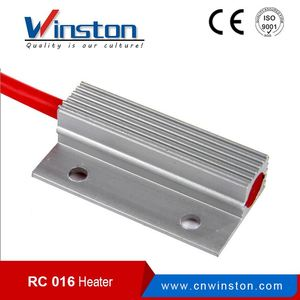 RC 016 8W AC/DC 12-240V Industry PTC Resistor Heater With CE
