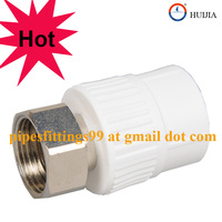 High quality PPR drinking water pipe fitting