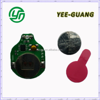 Single battery operated mini led lights/led module/mini led light