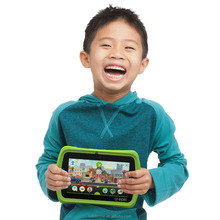 Newest Rugged Kids Heavy Duty 7 Inch Tablet Silicon Case,7 inch Tablet Silicone Gel Protective Case For Children Tablet PC