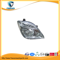 Head Lamp Left Hand Dirve (Without Fog Lamp-Manual) suitable for MERCEDES BENZ