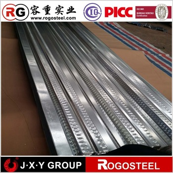 Chinese honest manufacturer for price of corrugated pvc roof sheet in good price