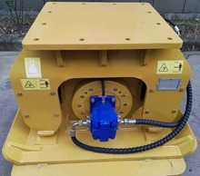 Construction attachnents smb wholesale manufacturer excavator plate compactor
