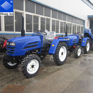 Global Sale Cheap Mini Farm Tractor Fiat