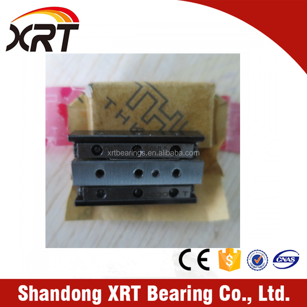 THK linear bearings Cross Slide Table VRT1035A