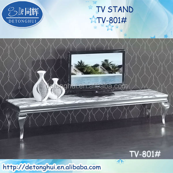 oriental mobile tv stand design TV801
