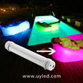 UY-Q6 Multi-Function Inflatable Air Sofa Rechargeable Torch Small Battery Operated Mini Led Light