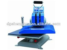 CE sublimation Swing-away flat press machine (CY-Y1)