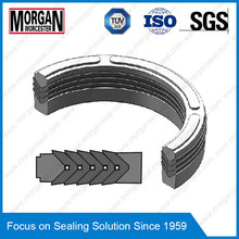 ES series hydraulic rod chevron v packing seals