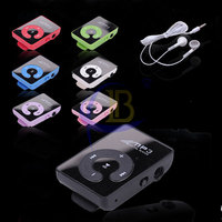 Cheap Mini SD Clip Quran MP3 Player With User Manual