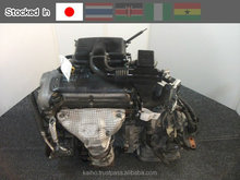 Used engine export japan SUZUKI M13A QUALITY CHECKED BY JRS JAPAN REUSE STANDARD AND PAS777 PUBLICY AVAILABLE SPECIFICATION
