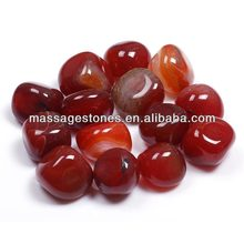 Carnelian Tumbled Stones: Wholesale Thumbled Stones