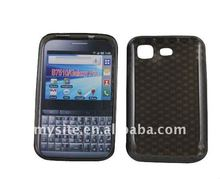 For Samsung B7510/Galaxy Pro Cell Phone Clear TPU Diamond Case