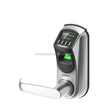 Stocked USB port optional finger print door lock (FR-L7000)