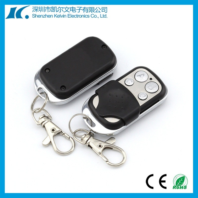 Universal Wireless Remote Control Duplicator copy cloning code