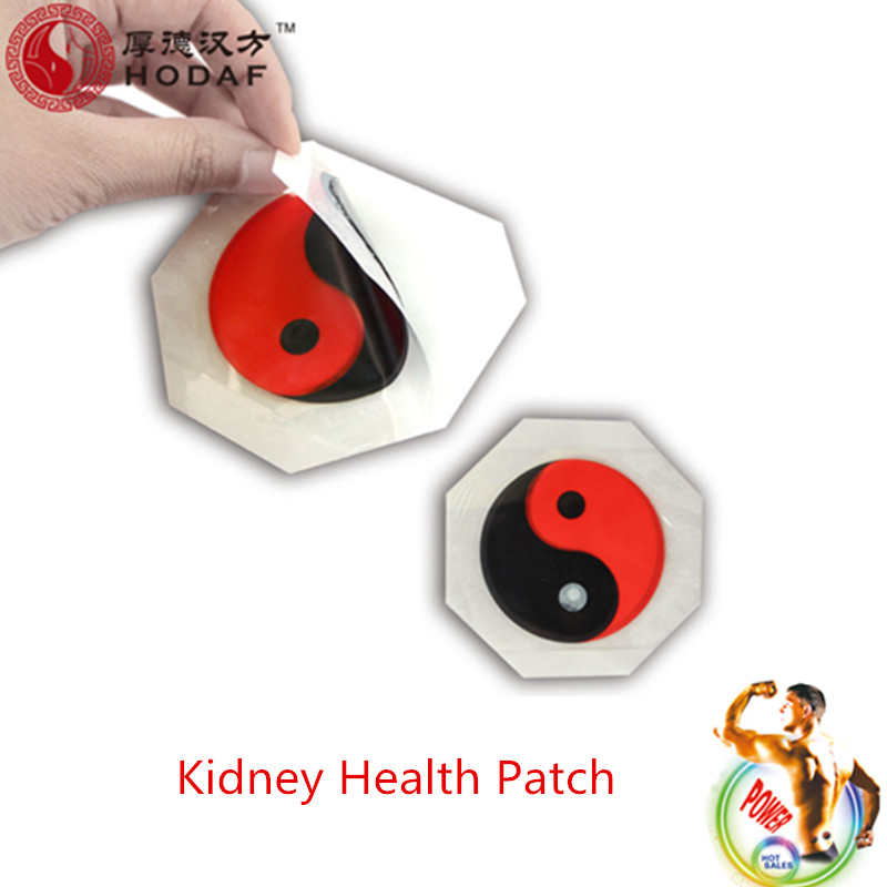 Popular kidney health patch for enhancement of male sexual performance