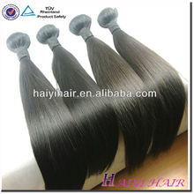 Best quality factory direct sale 100% remy silk straight aliexpress virgin peruvian hair