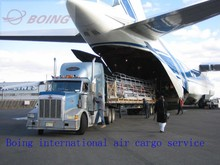 reliable air shipping forwarder service to GUAYAQUIL/ ECUADOR Lform Shanghai/Ningbo/Guangzhou/HX/China - Boing Cassie