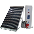 Split Pressuried Water Heater Vacuum Tube Solar Collector