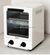 Vertical Mini size Oven toaster oven 9L high-speed toaster oven