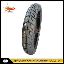 Good Quality Wholesale Motorcycle Tubeless Tire 90/90-18