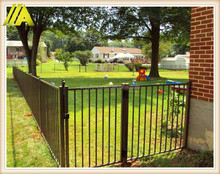steel fence-053 hot sales durable reliable fence product