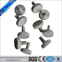 High quality titanium surgical screw price