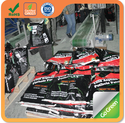Christmas Promo Go Green Road maintenance material asphalt in bag cold mix asphalt