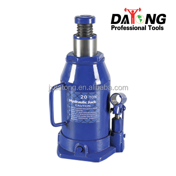 Hotting Sell Hydraulic Bottle Jack Repair 20T For Sale
