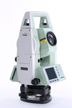 2 years' warranty used total station