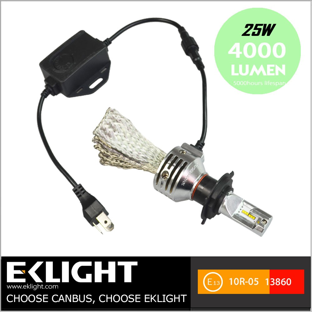 H4 H6 Ph7 Ph8 Motor Headlamp Ph7 Led Motorcycle Headlight 12v Led Headlight Bulb For Motorcycles