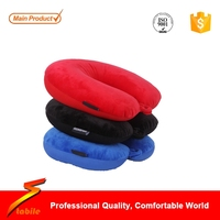 STABILE 2016 Inflatable Bed Wedge Air Head Leg Foot Elevation Pillow Edge Portable Travel Sleeping Rest