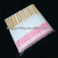 naked tensoge disposable bamboo chopsticks