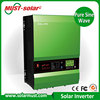 OEM Manufacturer Price 48V to 220V Solar Power Inverter 5000W