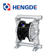 Micro China Sand Diaphragm Pump/Air-Operated Paint Spray Pump/Pneumatic Diaphragm Lubrication Oil Pump