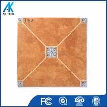 patchwork terracotta tile for floor , garden floor tile