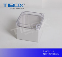 TIBOX high quality Waterproof Electrical Safety Switch Terminal box