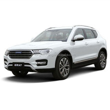 The Great Wall car Haval H7L red label 2.0T double clutch two drive Deluxe Edition