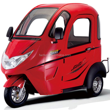 CE approval electric taxi passenger tricycle