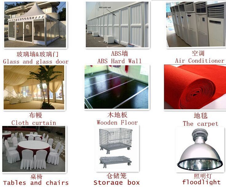 hot sale high quality event tent