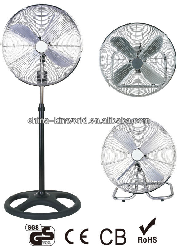 STANDARD ELECTRIC FAN