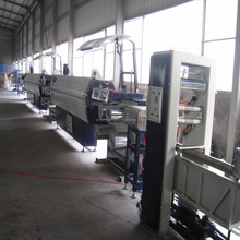 New Condition PET Material Processed Broom Round Filament Making Machine