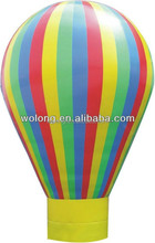 Advertising Inflatable Balloons, Large balloon for advertising