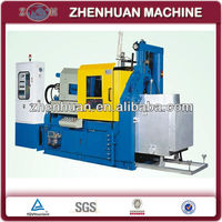 Hot chamber small zinc alloy die casting machine