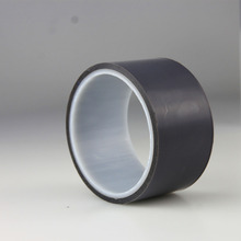 Skived High Density Teflon Tape made from PTFE film with Silicone Adhesive