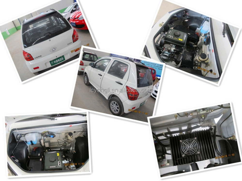 China manufacturer smart cheap electric cars made in china